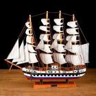 корабли с видами России