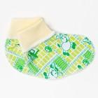 Носочки детские, рост 56 см, цвет МИКС