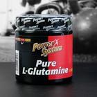 L-глутамин, 400 гр Пауэр Систем