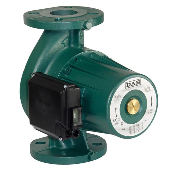 Насос циркуляционный DAB BPH 60/250.40M 505904002, напор 6.8 м, 200 л/мин, 292-309-316 Вт