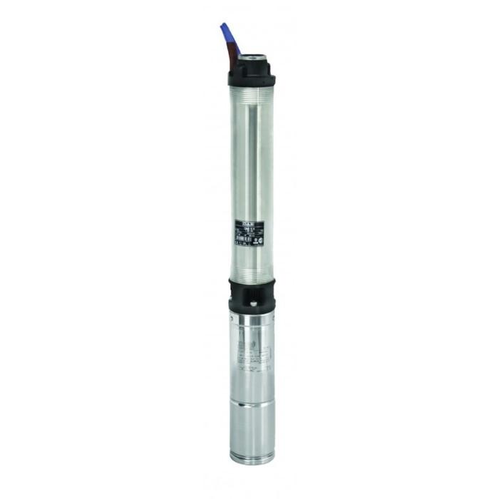 Насос скважинный DAB CS4 C 19-M 104100632, 1100 Вт, напор 101 м, 70 л/мин, кабель 30 м