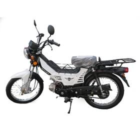 Мопед Racer RC50-A Delta (белый) Ош