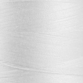 Нитки 50/2, 4572 м, цвет белый