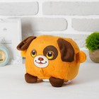 """Soft toy-the box """"Watchdog"""" with sound, lighting"""