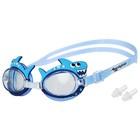 Очки для плавания «Акула»
