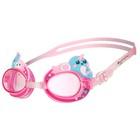 Очки для плавания «Нарвалы»