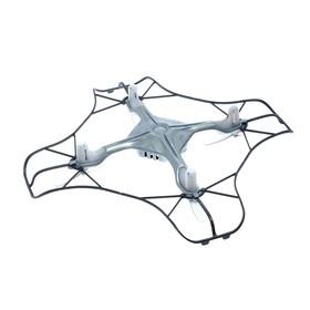 Квадрокоптер DRONE, управление рукой