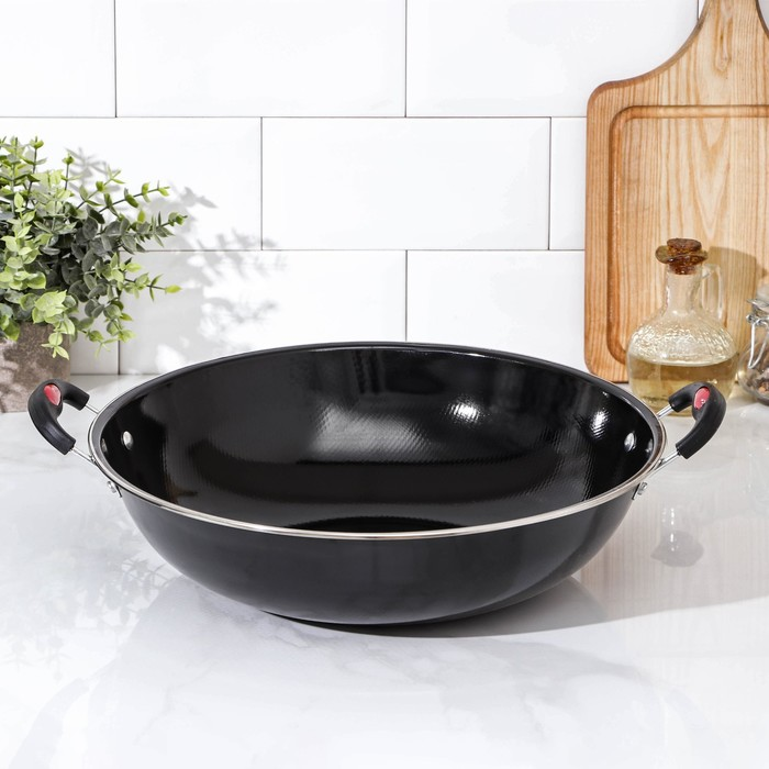 Сковорода-Wok 30 см Stir&Fry, 4 л