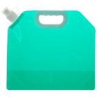 Канистра туристическая 3 л, цвет зеленый