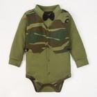 одежда для новорождённых на 23 февраля