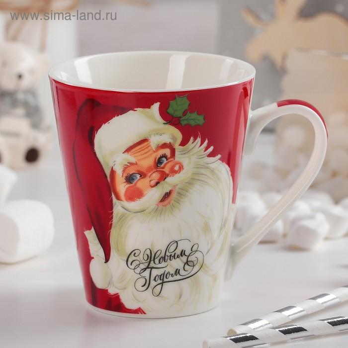 """Mug 310 ml """"Oh-Ho-Ho"""""""