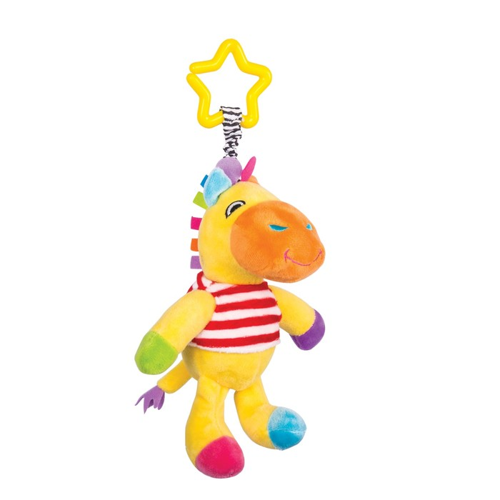 Игрушка-подвес «Жираф Спот»