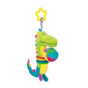 Игрушка-подвес «Крокодил Кроко»