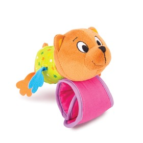 Детский браслетик на ручки/ножки «Медвежонок Берни»
