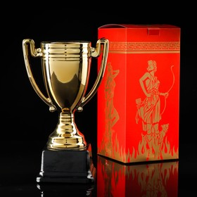Ceramic cup in gift box
