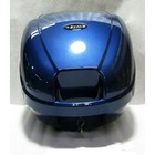 Кофр со спинкой, 30,5л синий, SYM, 8135A-HMA-000-FQZ