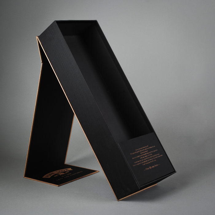 Коробка подарочная, 61,5 х 21,5 х 10 см