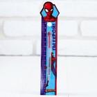 """Ручка на открытке """"Ты герой"""", Человек-паук"""