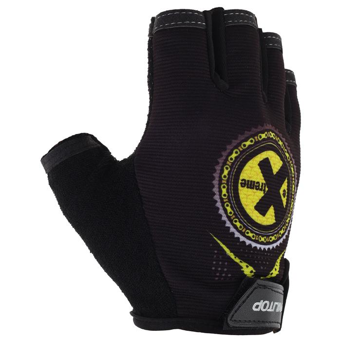 Перчатки спортивные Extreme, размер XXL