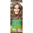 Стойкая крем-краска Garnier Color Naturals для волос, оттенок 7.00, Глубокий Русый