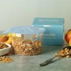 Гранола granolife Кокос-семена Чиа, 60 г