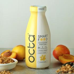 Напиток питательный «Octa». Ваниль, 330 мл.