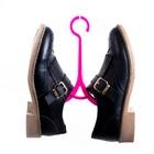 Вешалка-сушилка для обуви «Следы», цвет МИКС - фото 4634958