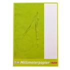 Миллиметровка А4 25 листов Herlitz