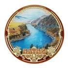 Магнит «Алтай»