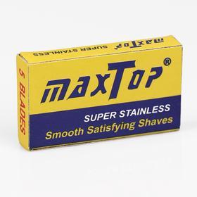 Лезвия для бритвы 5 шт. Ош