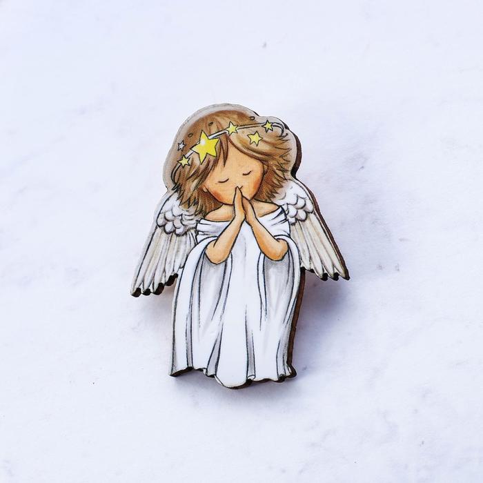 каждый день картинка оберег ангела хранителя свою влажную