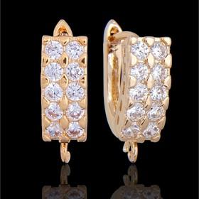 Basics for earrings