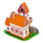 Конструктор 3D «Загородная вилла» - фото 105509205