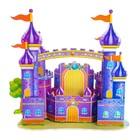 Конструктор 3D «Замок принцессы», 27 деталей - фото 105509217