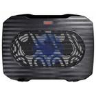 """Подставка для ноутбука Buro BU-LCP156-B114 15.6"""" 1xUSB 1x 140ммFAN черная"""