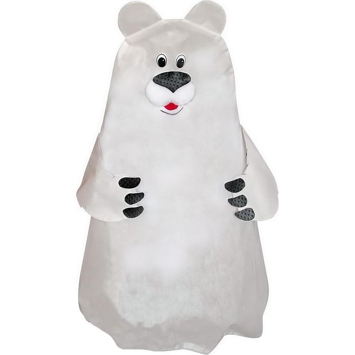 Чехол садовый «Белый Медведь», 1 х 0.9 м