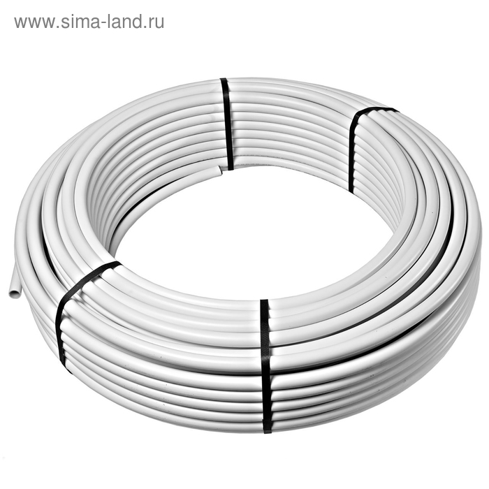 Сшитый полиэтилен Fraenkische, PE-X, FF-therm Difustop FH ML5, Дн20х2.0 Ру10, бухта 100м