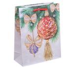 Пакет ламинированный вертикальный «Волшебных мгновений», 18 × 23 × 8 см