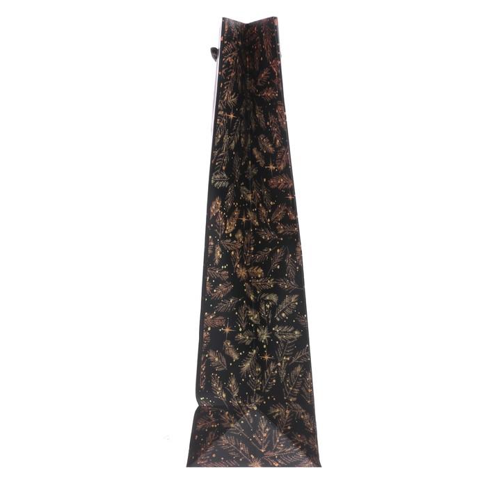 Пакет ламинированный вертикальный «Исполнения желаний», MS 18 × 23 × 8 см