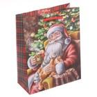 Пакет ламинированный вертикальный «Любимый праздник», 18 × 23 × 8 см