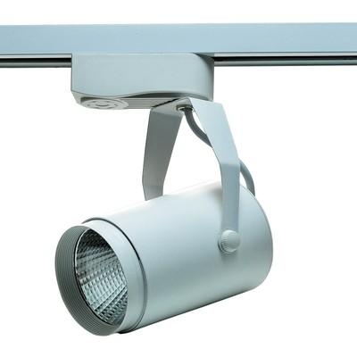 Светильник светодиодный на однофазный трек IL.0010.0062, LED 4000-4500К, 7 Вт, цвет белый