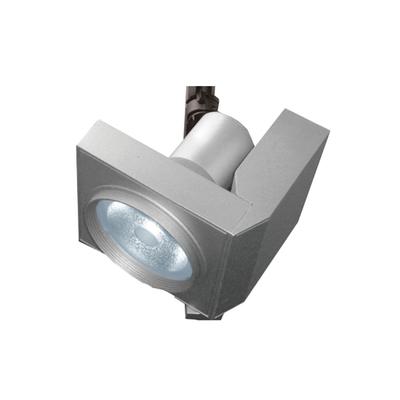 Светильник на трех фазный трек IL.0011.5914, G12, 70 Вт, цвет серебро
