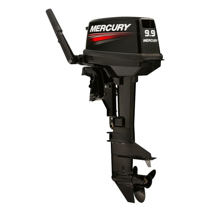 Лодочный мотор Mercury ME - 9.9 MH Light