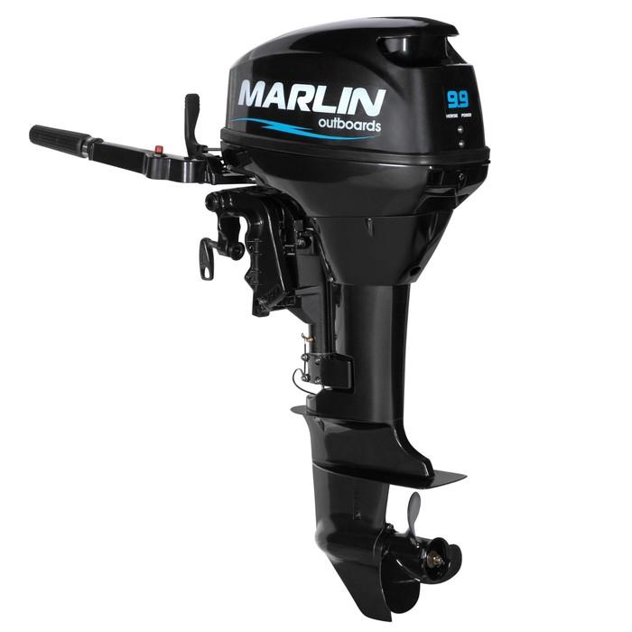 Лодочный мотор Marlin 9.9 АМНS