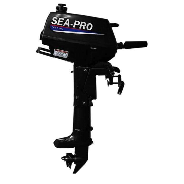Лодочный мотор Sea-Pro T 3 S
