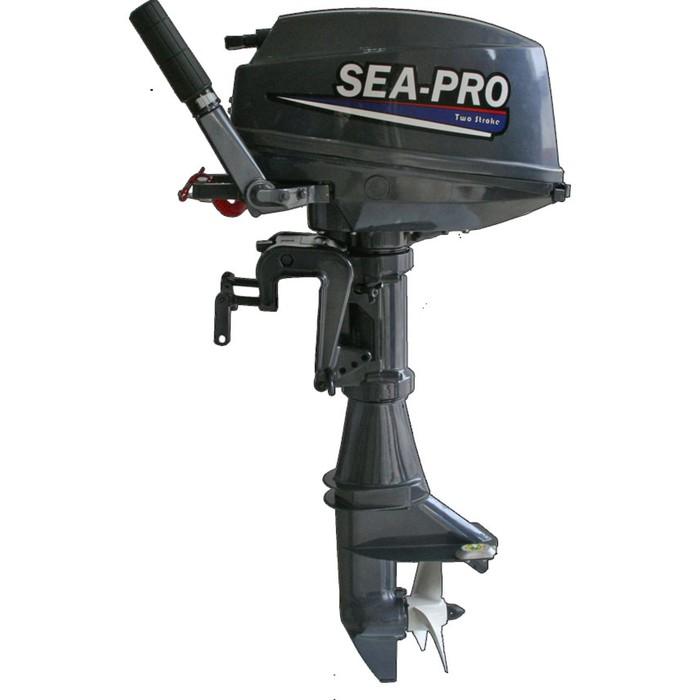Лодочный мотор Sea-Pro T 9.8 S