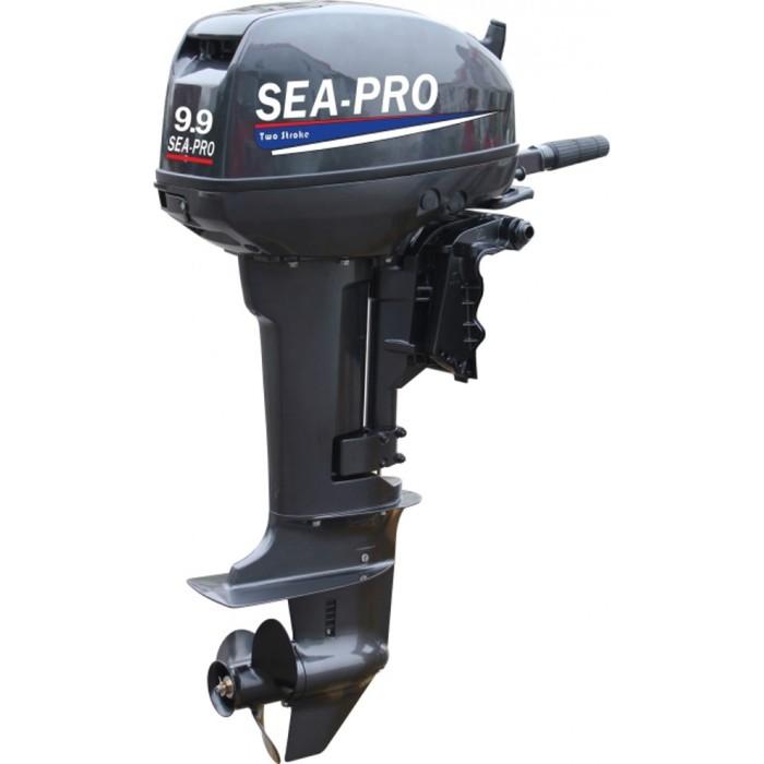Лодочный мотор Sea-Pro ОТН 9.9 S