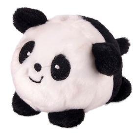 Мягкая игрушка «Мячик-панда», 7см