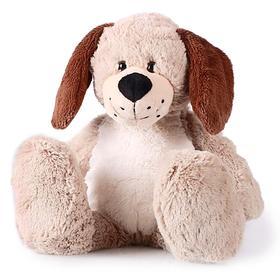 Мягкая игрушка «Собака Бас», 20 см