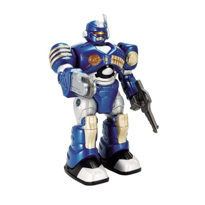 "Игрушка-робот ""Polar Captain"", 17,5см"
